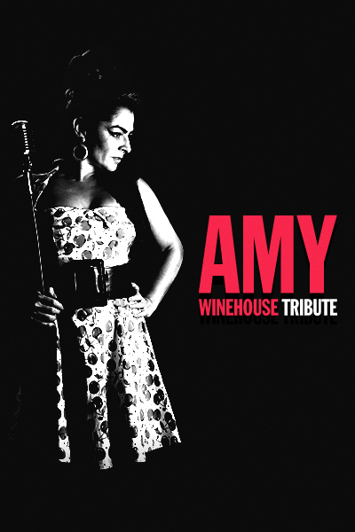 Amy winehouse tribute- Tricksters Inc
