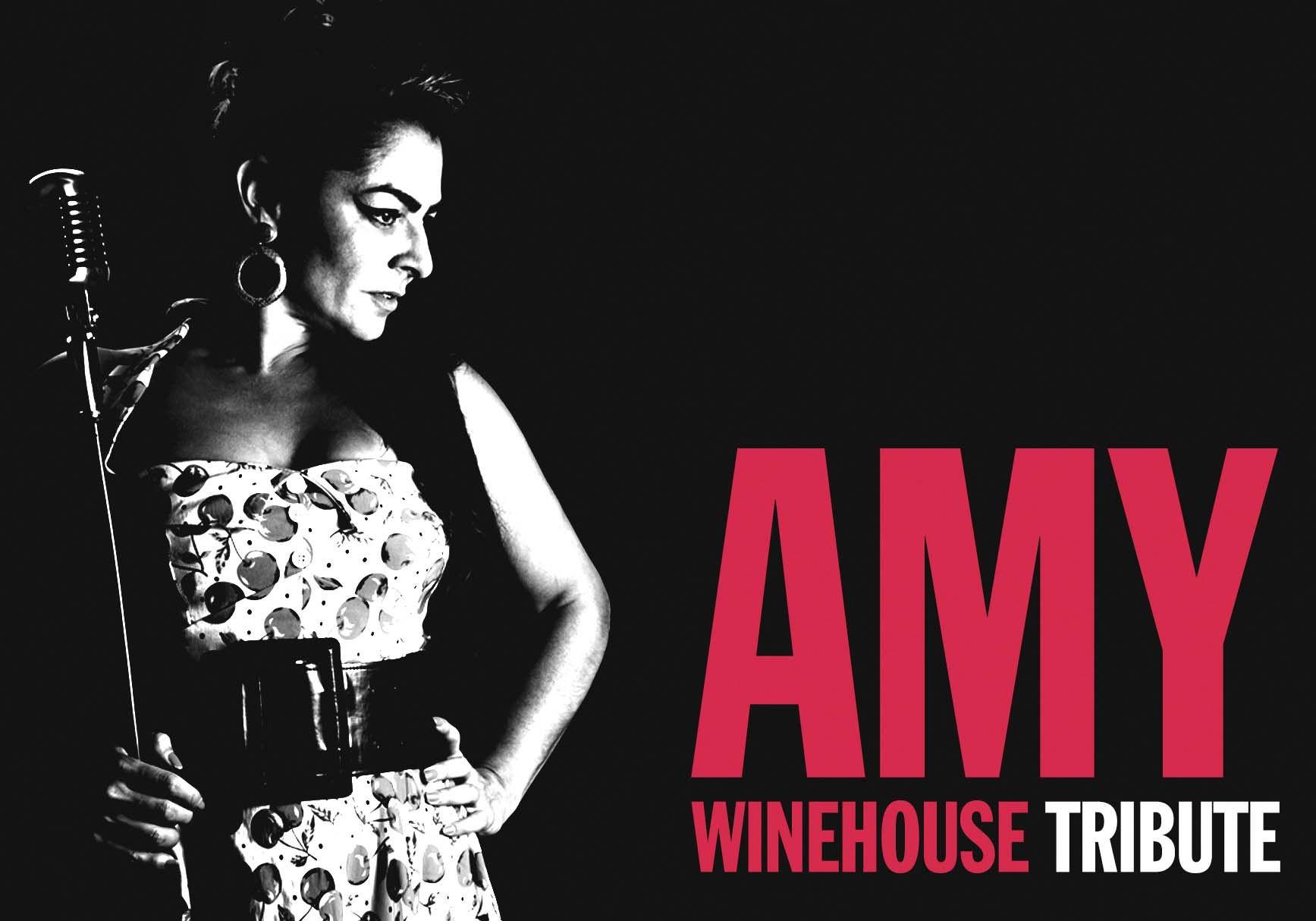 Amy Winehouse Tribute-Tricksters s inc